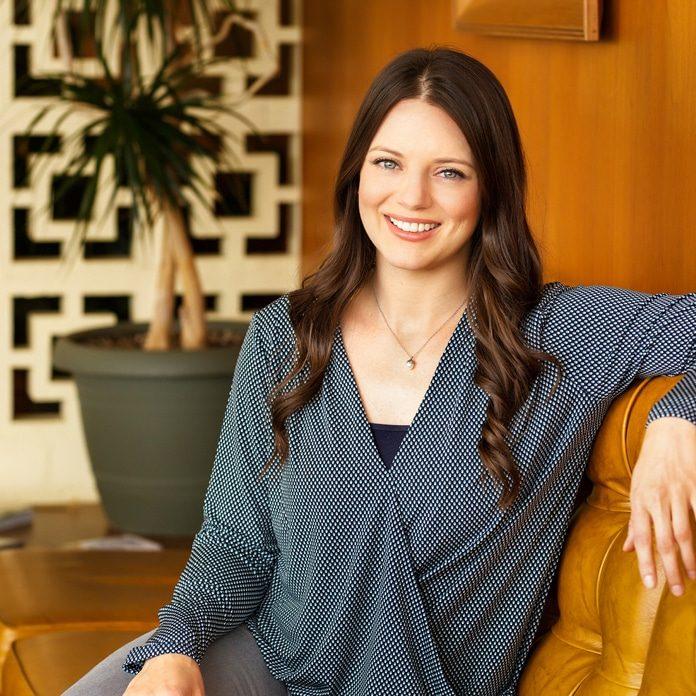 Brittany Sedar